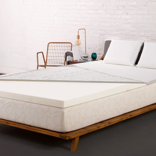 King Single Mattress Topper