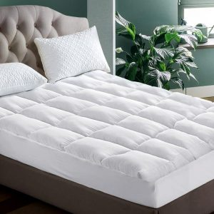 Queen Mattress Topper