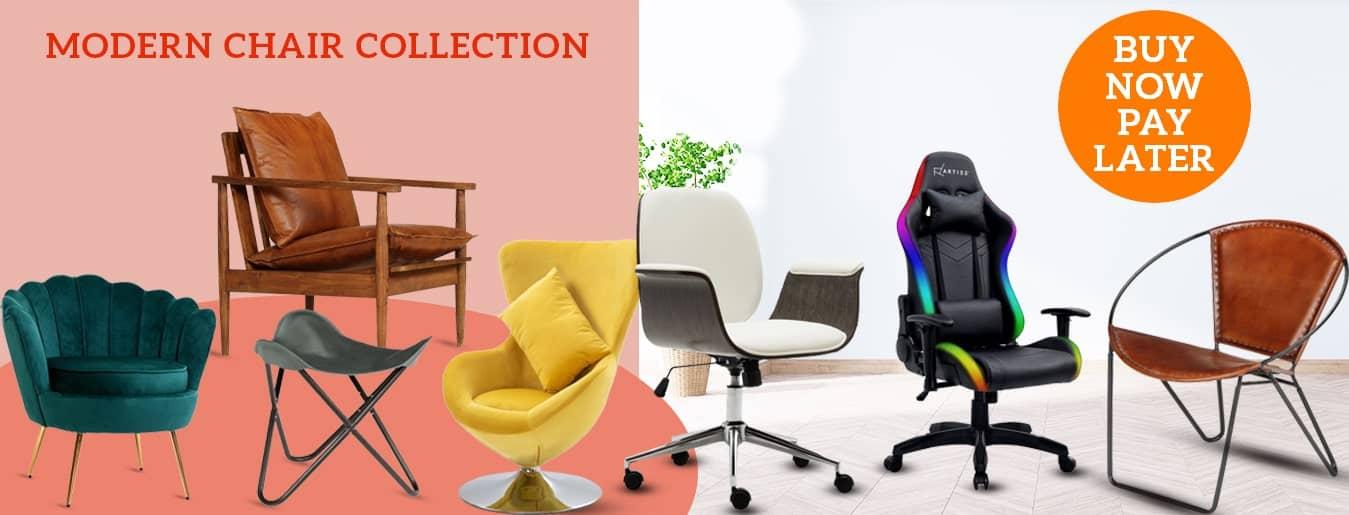 Mattress Offers chair