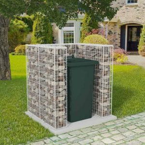 Waste Container Enclosures