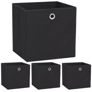 Household Storage Boxes