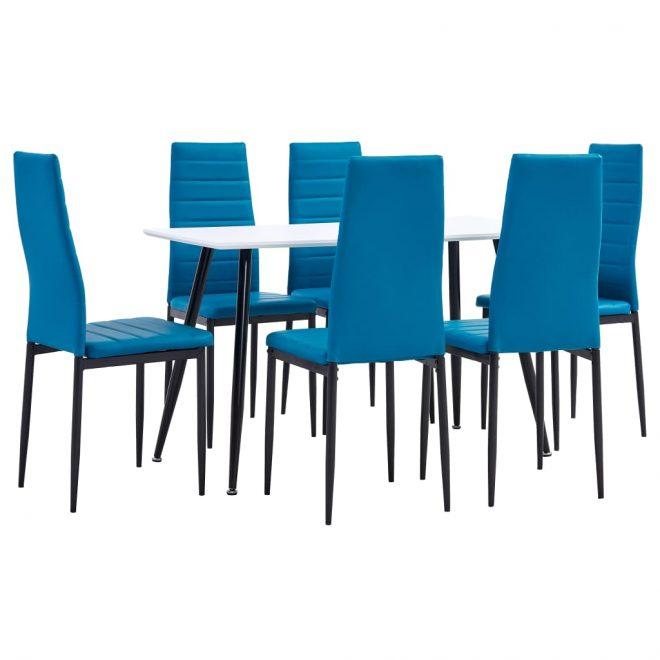 7x Piece Dining Set