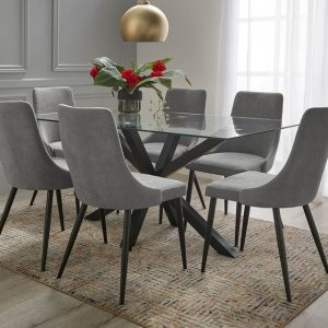 7x Piece Dining Set