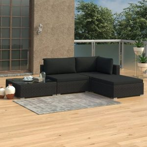 Outdoor Lounges