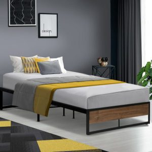 king single bed frames
