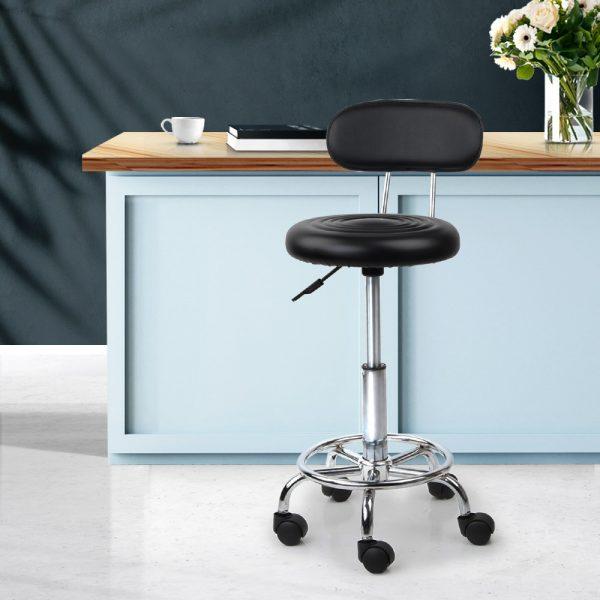 Salon Stool - Director Chair