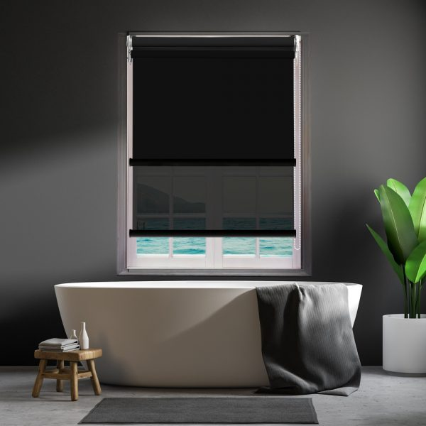 Roller Blinds Curtain