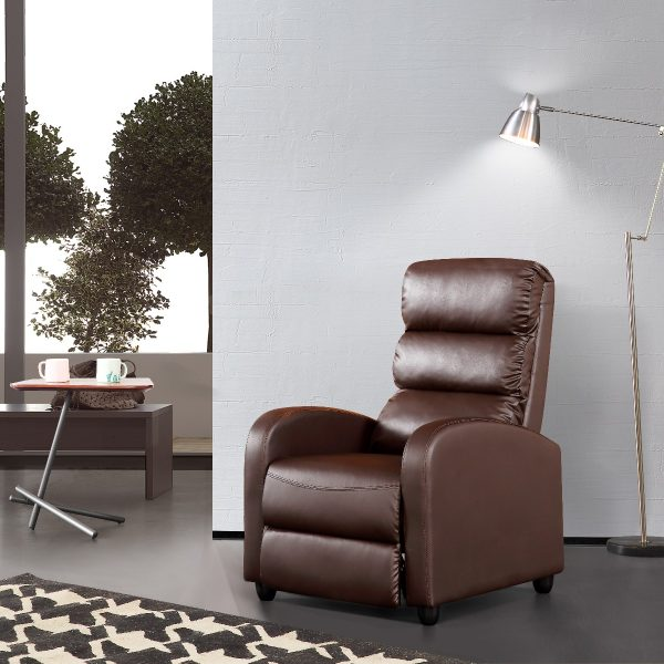 Recliners & Sleeper Chairs
