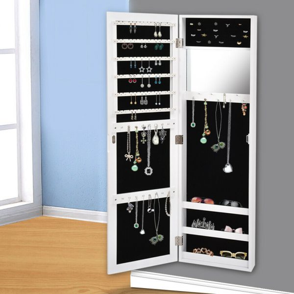 Jewellery Cabinets