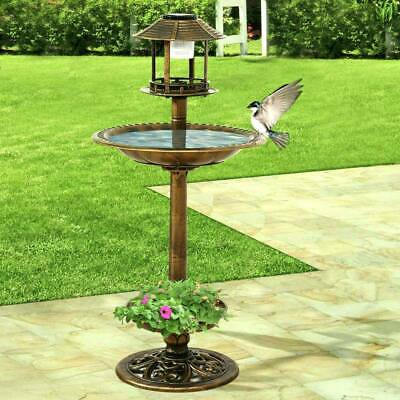 Bird Baths