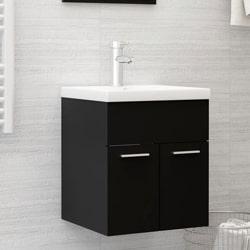 2X Bathroom Furniture Set