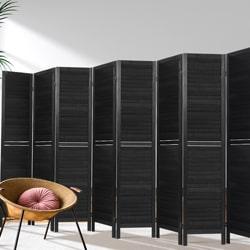 8-Panel Room Divider